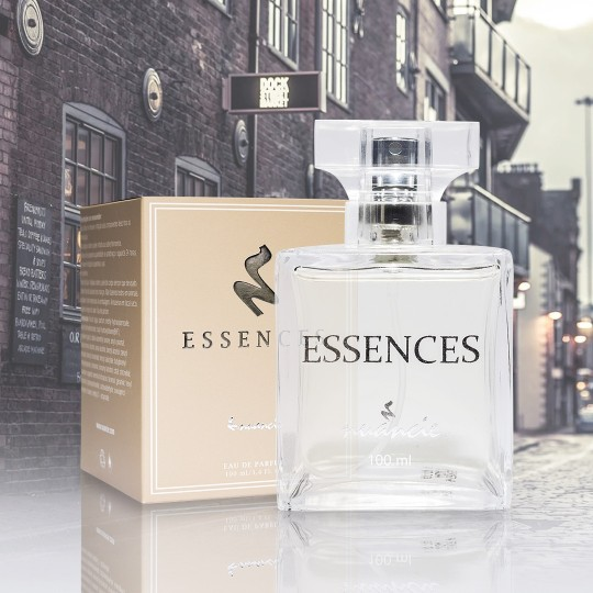 Nuancie Essences 40 - 100ml