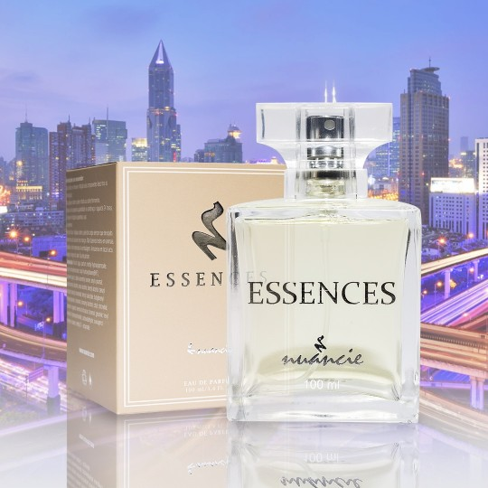 Nuancie Essences 44 - 100ml