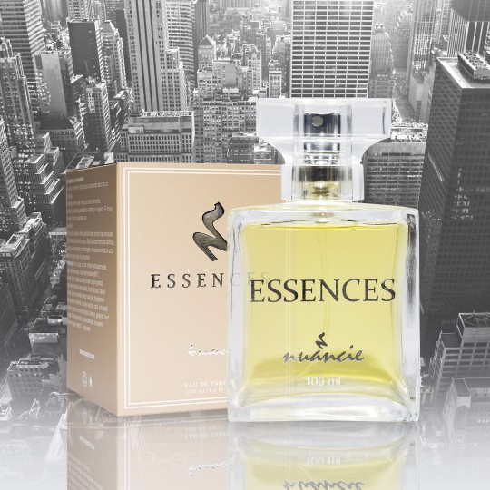 Nuancie Essences 48 - 100ml