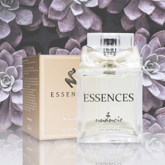Nuancie Essences 50 - 100ml